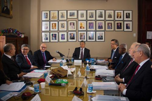 El Comité Jurídico Interamericano adopta por consenso informe sobre Protección de Datos Personales
