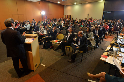 Annual Meeting of the Association of Latin American and Caribbean Registrars (ASORLAC)