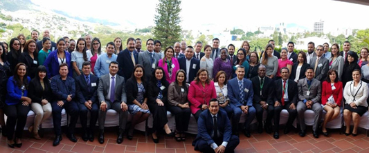 Workshop on Access to Public Information in Honduras concludes on successful note