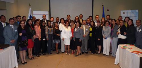 Taller de Alto Nivel sobre el Acceso Equitativo a la Información Pública en Panamá