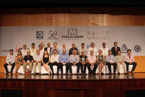 VI Conferencia Latinoamericana de Arbitraje (CLA)