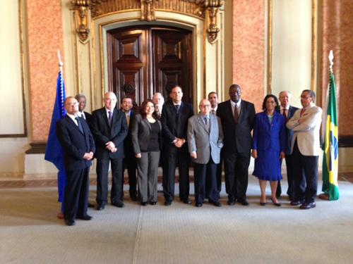 Comité Jurídico Interamericano culmina su 83º período ordinario de sesiones