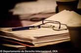XLII Curso de Derecho Internacional