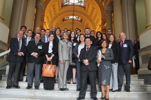 Committee of Economy, Banking, Finance and Financial Intelligence of the National Congress of Peru