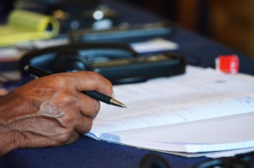 Convocatoria a participar en la XIX Reunión de Negociaciones para la Búsqueda de Consensos