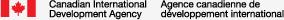 Canadian International Development Agency (CIDA)