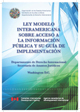 Model Law (Book)