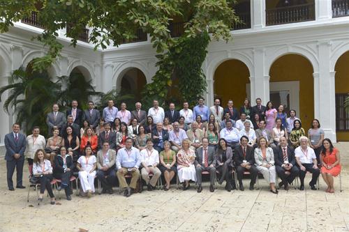 XI Encuentro Iberoamericano de Protección de Datos