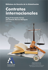 Contratos Internacionales (OEA-ASADIP)