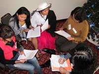 """Curso sobre """"Los Derechos de los Pueblos Indígenas en el Sistema Interamericano"""""""