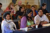 """Seminario """"Pueblos Indígenas: Enfrentando desafíos actuales"""""""