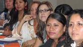 """Taller """"Marco Lógico para la elaboración de Proyectos"""" y Taller de capacitación """"Participación Política de las Mujeres Indígenas"""""""