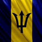 Bandera Barbados