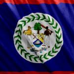 Bandera Belize