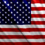 Bandera United States of America