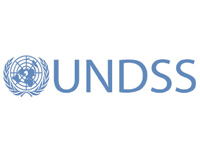 UNDSS (UNITED NATIONS DEPARTMENT OF SAFETY AND SECURITY)