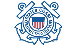 Gobierno de los Estados Unidos (US Coast Guard)
