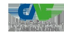 Banco de Desarrollo de América Latina (CAF)