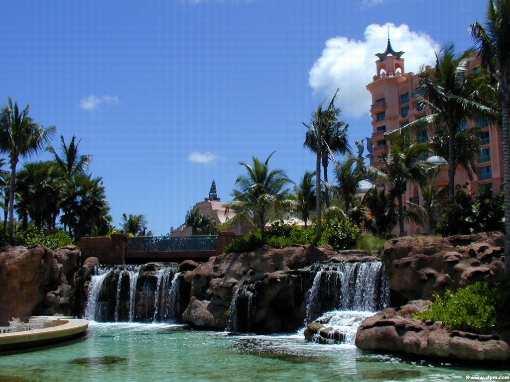 OAS The Bahamas Commonwealth Of
