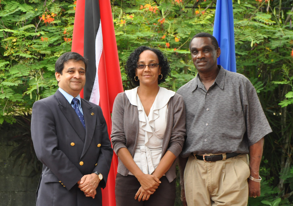 OAS Office in Trinidad and Tobago