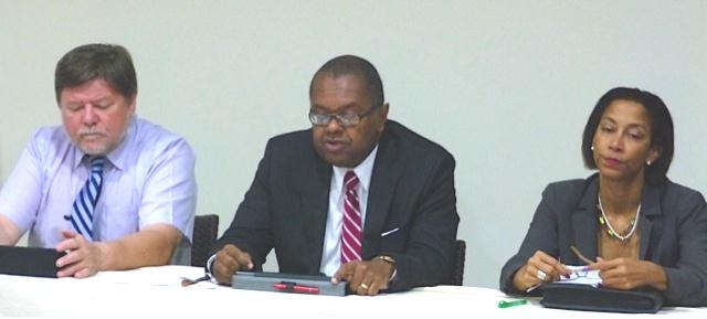 OAS/DSD/CSEP Consultation & Workshop for Financiers: Financing Sustainable Energy in the Caribbean