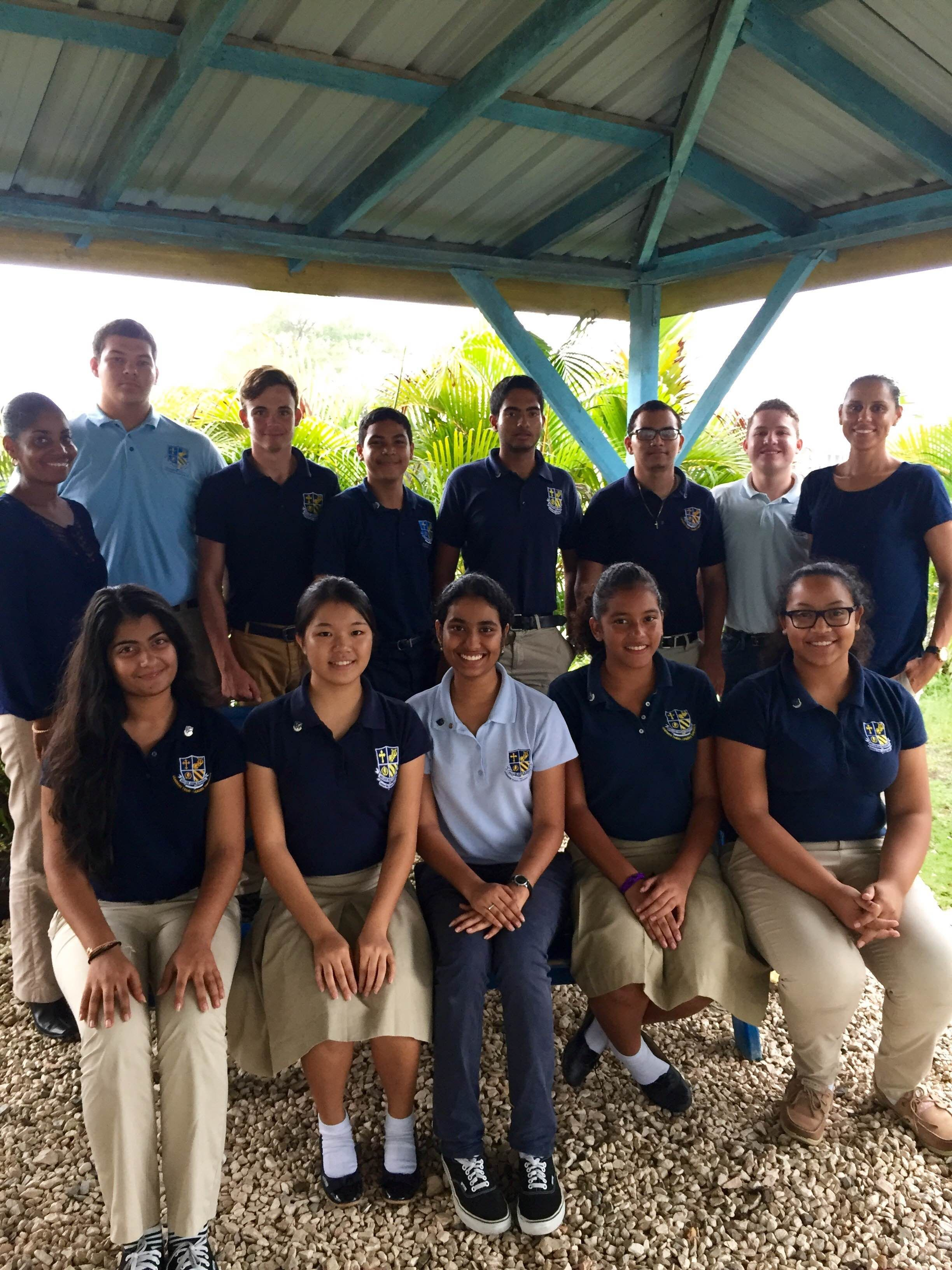 Belize High Schol to participate in 34th Model OAS General Assemby for High Schools