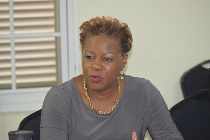 Remarks by Ms. Marsha Alleyne, Manager of the National Tourism Host Programmme, Barbados Tourism Product Authority, at the OAS Tourism Security Assessment Meeting, Barbados Defense Force May 18 - 19 2017