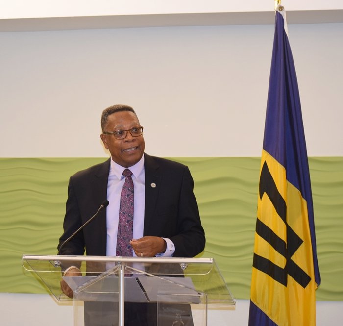 Remarks by,  OAS Representative in Barbados Mr. Francis McBarnette and Ms. Marie Legault, Canada High Commissioner to Barbados,  at the OAS Anti-Money Laundering Workshop for Judges and Prosecutors, Radisson Resort Barbados, May 22-24 2017.