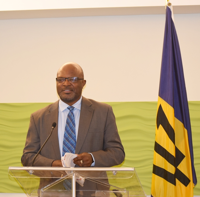 Remarks by, Hon. Adriel Brathwaite Attorney General of Barbados and the Director of Public Prosecution Mr. Charles Leacock and at the OAS Anti-Money Laundering Workshop for Judges and Prosecutors, Radisson Resort Barbados, May 22-24 2017.