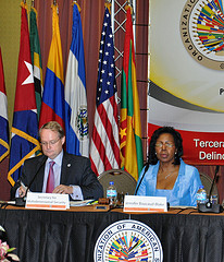 Third Meeting of the Technical Group on Transnational Organized Crime, Trinidad and Tobago