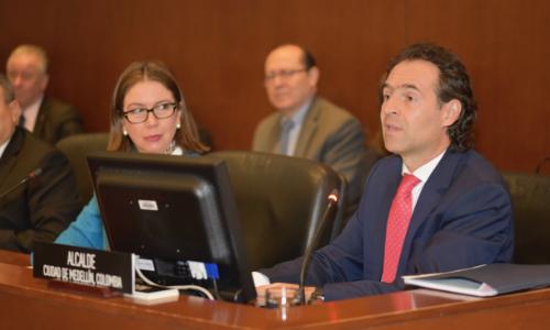 """Lema de la Asamblea General de la OEA en Colombia será """"Innovando para fortalecer el multilateralismo hemisférico"""""""