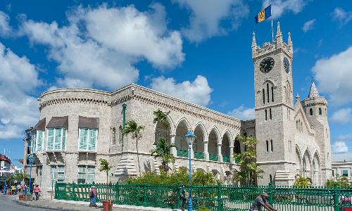 Tras ratificación de Barbados, todos los Estados Miembros activos de la OEA forman parte de la Convención Anticorrupción