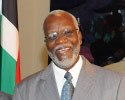 Hubert J. Charles