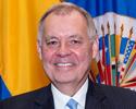 H.E. Alejandro   ORDOÑEZ MALDONADO