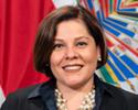 H.E.  Alejandra   SOLANO CABALCETA