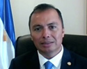 H.E. Agustín   VASQUEZ GOMEZ