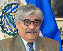 H.E. Carlos Alberto  CALLES CASTILLO