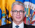 H.E. Carlos Alberto  JÁTIVA NARANJO