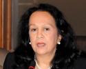 H.E. Carmen Luisa  VELASQUEZ DE VISBAL