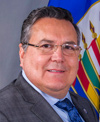 H.E. Francisco Esteban   LAINEZ
