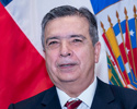 H.E. Hernán  SALINAS BURGOS
