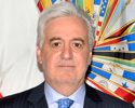 His Excellency Juan Aníbal  BARRÍA