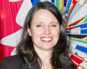 H.E. Jennifer May  LOTEN