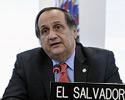 H.E.  Joaquín Alexander  MAZA MARTELLI