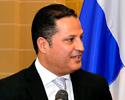 H.E. Jorge Hernan  MIRANDA CORONA
