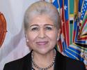 H.E. Luz Elena  BAÑOS RIVAS