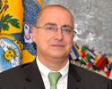 His Excellency Marco Vinicio  ALBUJA MARTINEZ