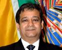 H.E. Dr. Riyad  INSANALLY