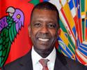 H.E. Dr.  Vince  HENDERSON