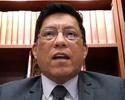 H.E. Vicente Antonio  ZEBALLOS SALINAS